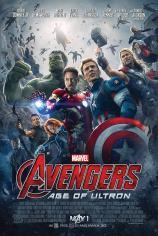 Avengers: Age of Ultron di Joss Whedon