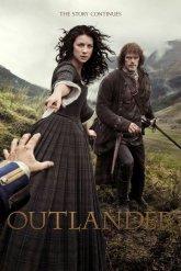Outlander (prima stagione) di Ronald D. Moore ⭐️⭐️1/2