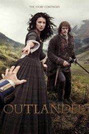 Outlander (prima stagione) di Ronald D. Moore