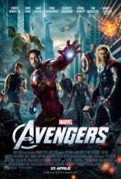 The Avengers di Joss Whedon ⭐️⭐️