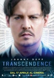 Transcendence ⭐️1/2
