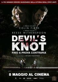 Devil's knot - Fino a prova contraria ⭐️⭐️⭐️⭐️