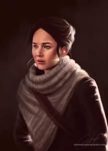 katniss_everdeen__the_hunger_games_____video__by_strannaya_anna-d7bghpy
