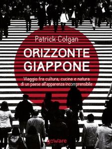 Orizzonte Giappone di Patrick Colgan ⭐️⭐️⭐️
