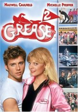 Grease 2 di Patricia Birch ⭐️