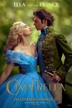 Cinderella di Kenneth Branagh ⭐️⭐️⭐️1/2