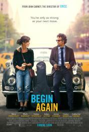 Begin Again 🌕🌕🌕🌗