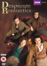 desperate romantics BBC DVD