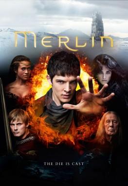 Merlin_Series_5_Poster