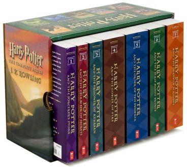 La saga di Harry Potter La famiglia Weasley e ho detto tutto